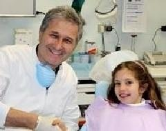 children's dentist dental practice Dallari