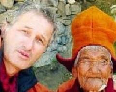 missioni Tibet Dallari DR. Stefano