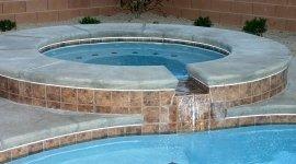 piscine per centri benessere