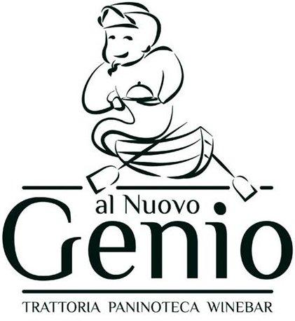 al nuovo Genio trattoria paninoteca winebar_logo