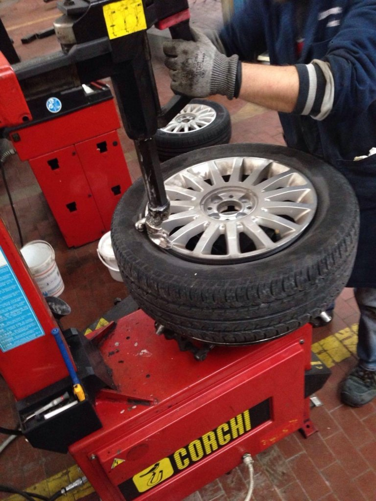 gomme stagionali
