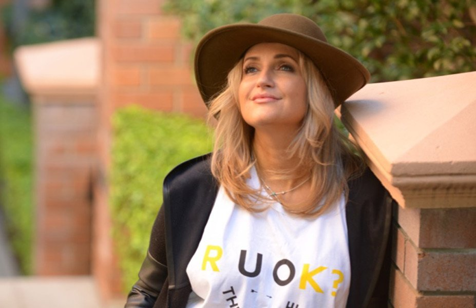Bianca Dye RUOK Ambassador