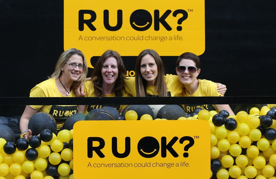 R U OK? Team