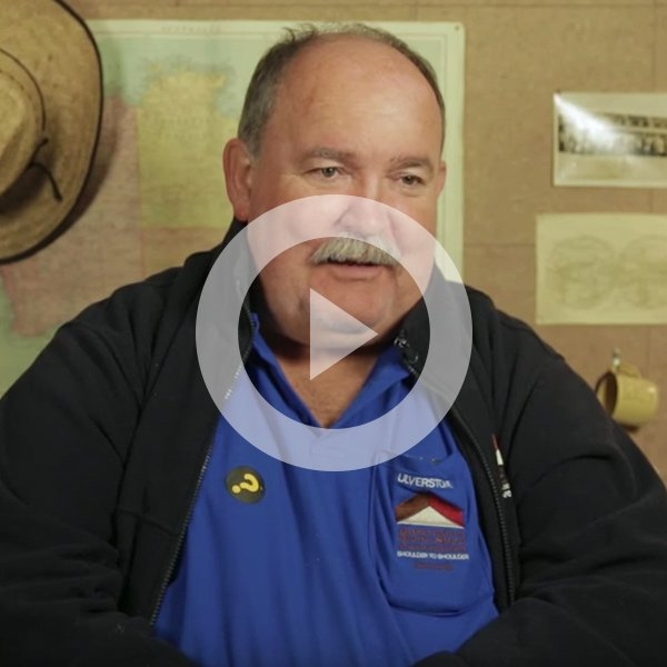 To the guys at the Men's Shed, Thank You Video Link