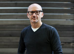 Simon Bloomfield Creative Group Head MercerBell
