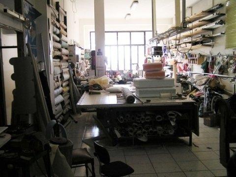 laboratorio artigianale, sartoria artigianale