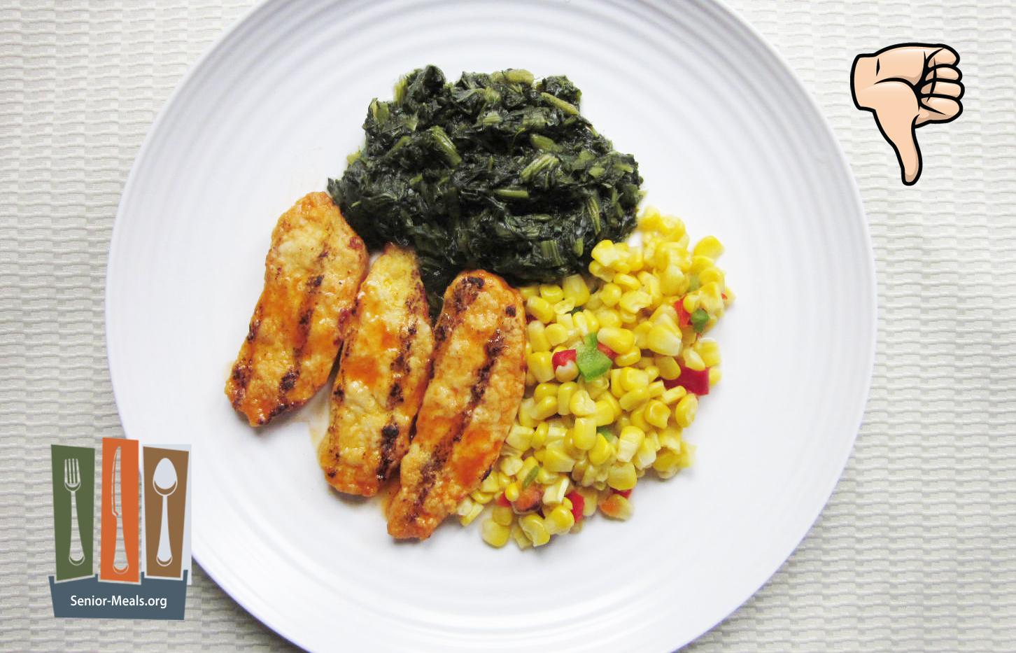 Humana Well Dine Senior Meals Food Assistance Program