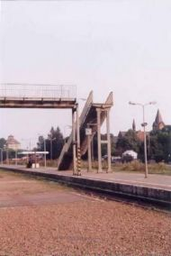 bridge constructed