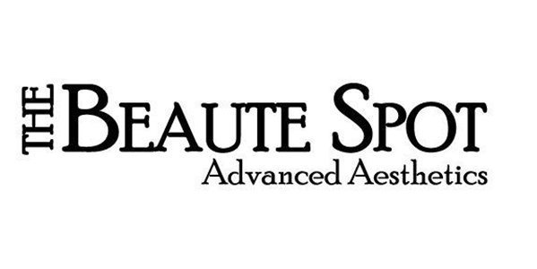 the beaute spot advanced aesthetics hero logo