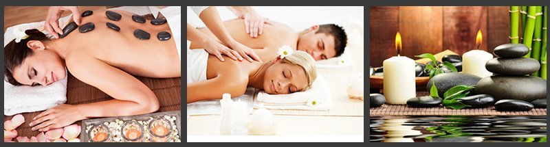 the beaute spot advanced aesthetics massage therapy collage