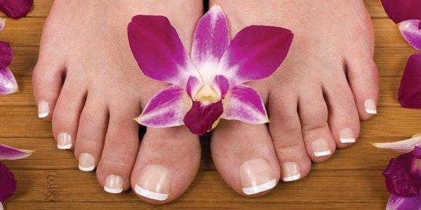 the beaute spot advanced aesethics foot massage