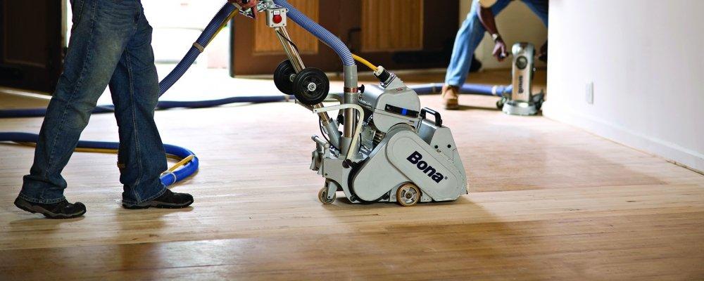 Mike Jones Floor Company Refinishing Pittsburgh Pa
