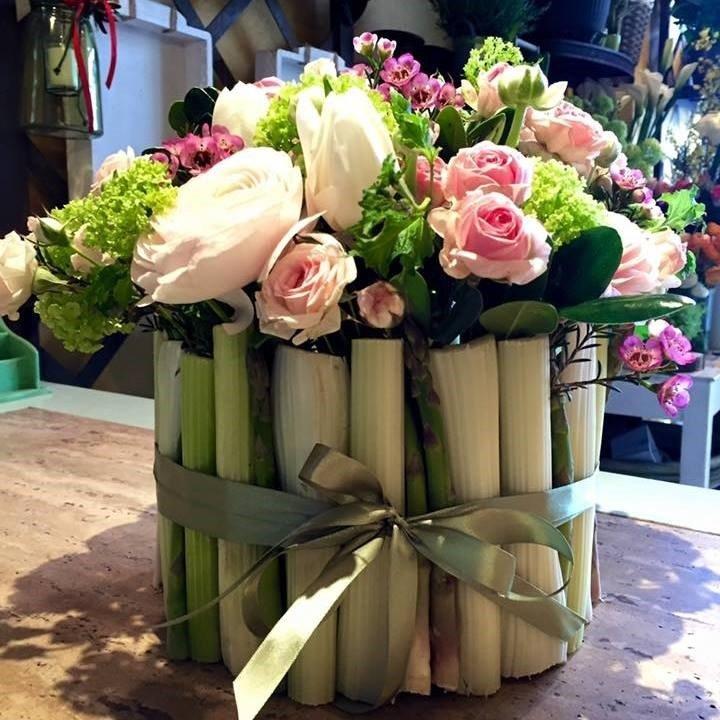fiori verdura