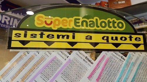 Propaganda di lotteria