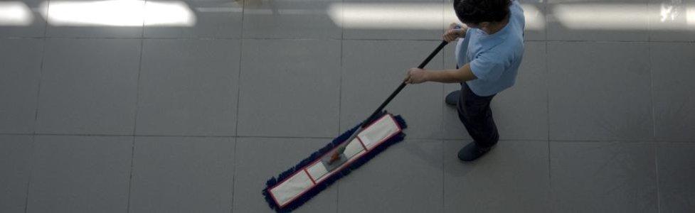 pulizia casa di riposo