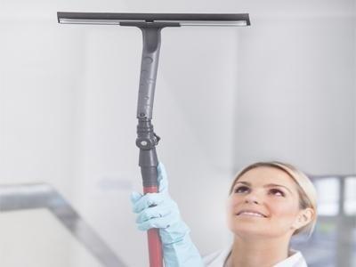 personale pulizie qualificato