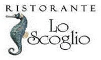 LO SCOGLIO - LOGO