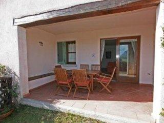 Vendita appartamento con veranda