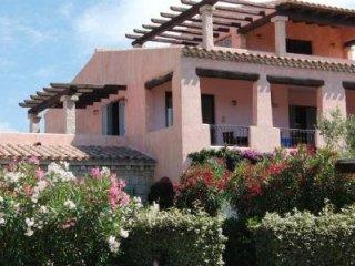 Appartamento con veranda e terrazzo
