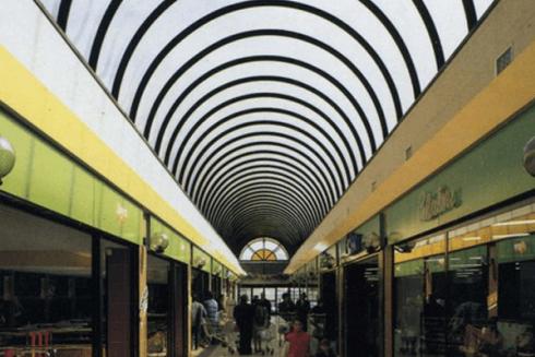 coperture in policarbonato