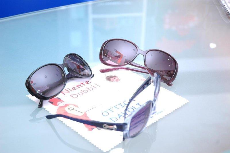 occhiali da sole da donna