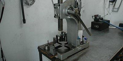 gear matics repairing items inside shop