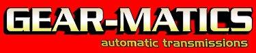gear matics business logo