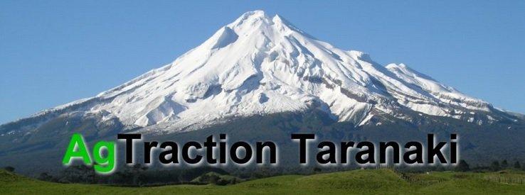 AG Traction Taranaki logo