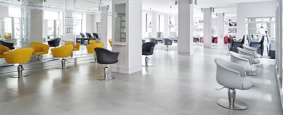 arredamento centri estetici e parrucchieri