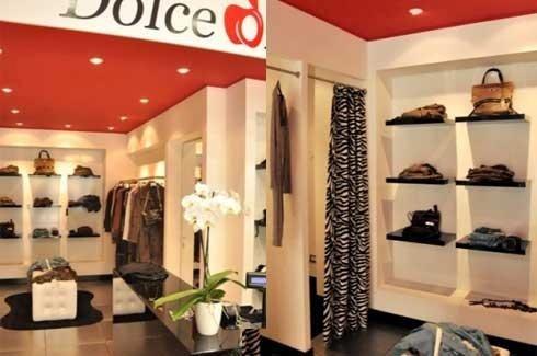 Arredo negozi commerciali novara s r progetti for Negozi arredamento novara