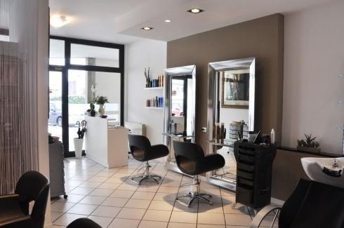 arredamento negozi per parrucchieri novara s r progetti On arredamenti per parrucchieri economici