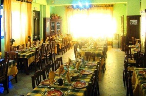 sala banchetti