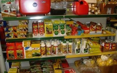 vendita articoli agricoli