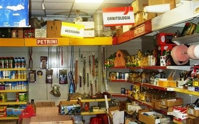 vendita attrezzature agricole