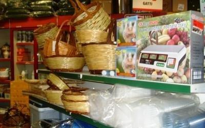 vendita contenitori agricoli salerno