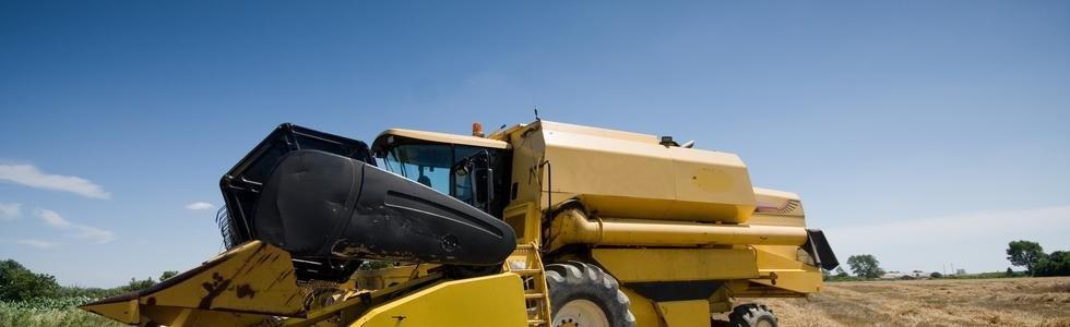 macchine agricole a salerno