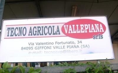 vendita strumenti agricoli salerno