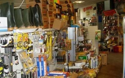 vendita prodotti per giardinaggio