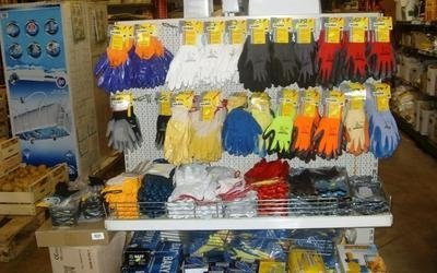 vendita guanti per agricoltura
