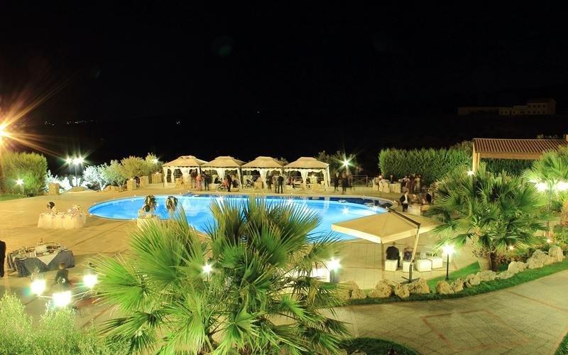 piscina feudo San Martino