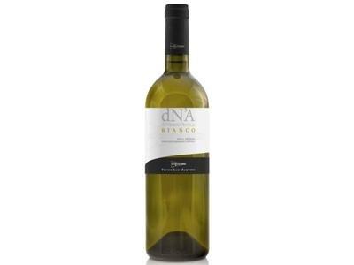 vino dna bianco