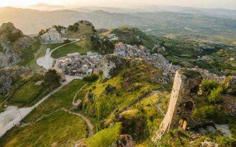 itinerari feudo San Martino