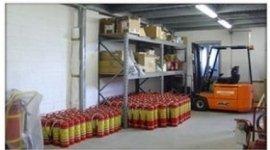 fornitura attrezzatura sicurezza sul lavoro