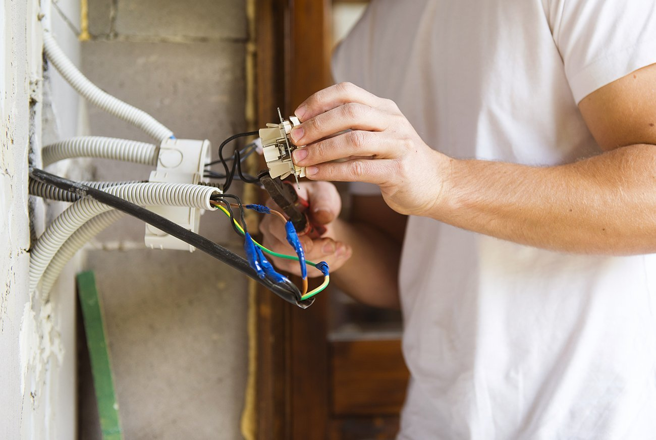 Palm Harbor Residential Electrician