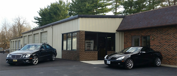 Repaired imported cars and other vehicles in Waynesboro, VA