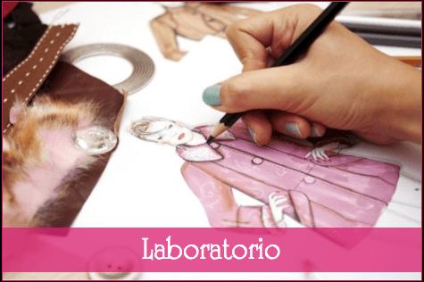 laboratorio sartoriale