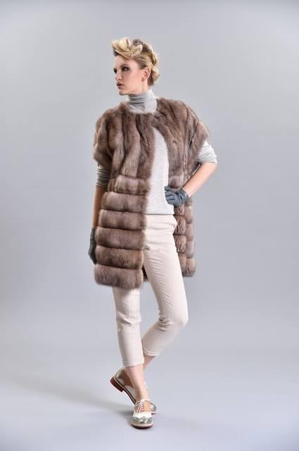 nuova collezione pellicce