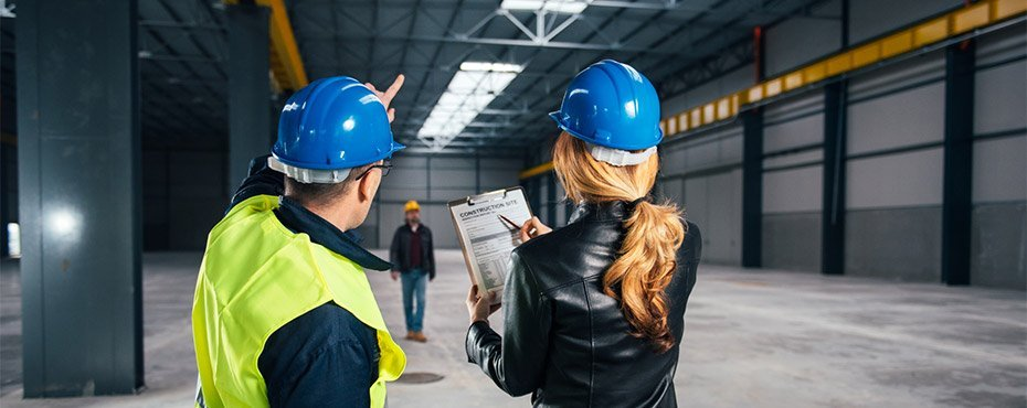 safety on construction site essay A broad scope of occupational wellness and safety statute laws and associated codifications of pattern are administered and enforced by the health and safety authority.