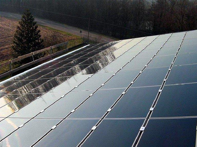 impianti solari per i tetti