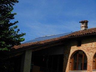 impianti solari da tetto